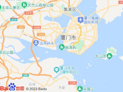 """林祖密故居""""宫保第""""地址"""
