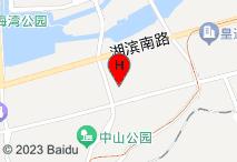 厦门时代雅居酒店电子地图