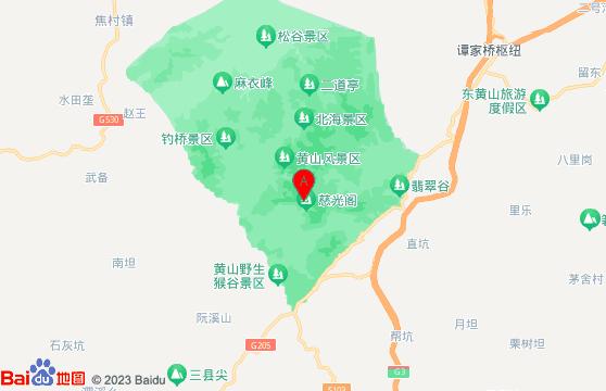 黄山二日游-黄山跟团游交通指南