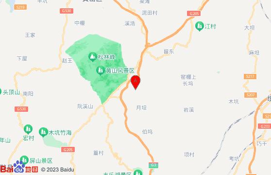 黄山旅游跟团三日游-黄山风景区