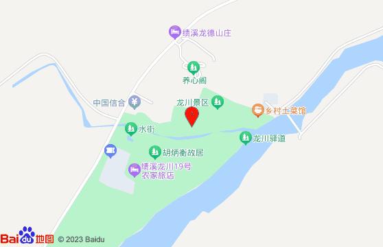 黄山旅游团一日游-绩溪龙川