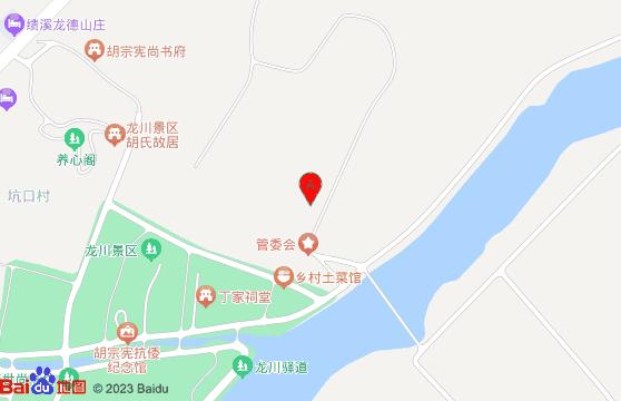 黄山旅游距团绩溪龙川1日游交通指南