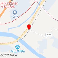 301宠物诊所(西善桥)