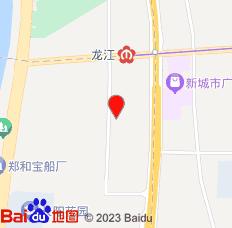 南京龙江宾馆位置图