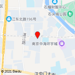 AMC中心动物医院(清凉门大街店)(AMC中心动物医院联萌店)