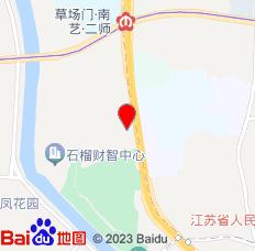 南京华东饭店位置图