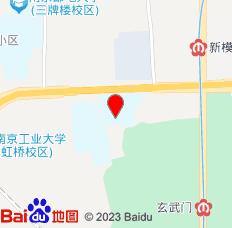 南京古都饭店位置图