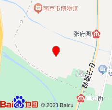 南京富建大酒店位置图