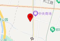 速8酒店(南京新街口店)电子地图