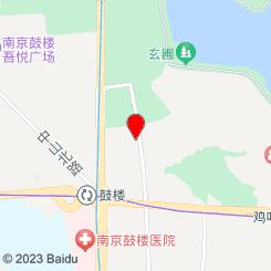 AMC中心动物医院(鼓楼店)