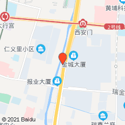 AMC中心动物医院(龙蟠中路店)