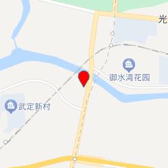 艾贝尔宠物医院(大明路店)
