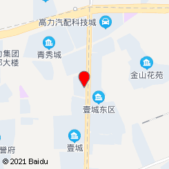 斯佩恩宠物医院(迈皋桥店)