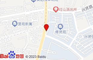 栖霞迈皋桥中心位置