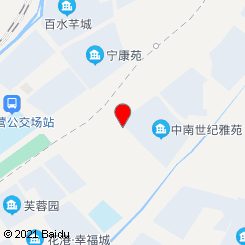 莱乐宠物医院(中海店)