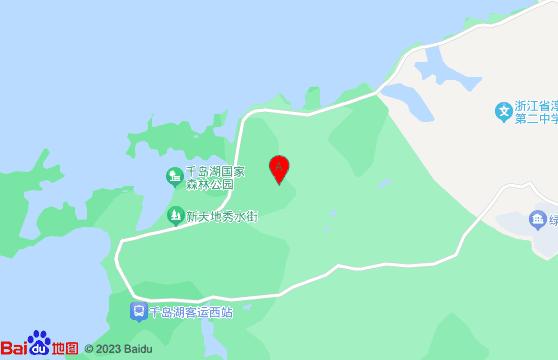 黄山旅游跟团三日游路线景点-千岛湖