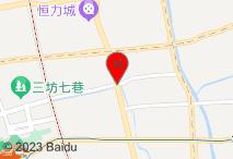 速8酒店(福州五一北路店)电子地图