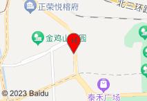 速8酒店(福州金鸡山店)电子地图