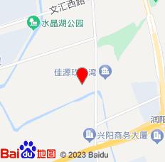 扬州蜀岗怡庭青年客栈位置图