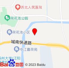 扬州旅社位置图