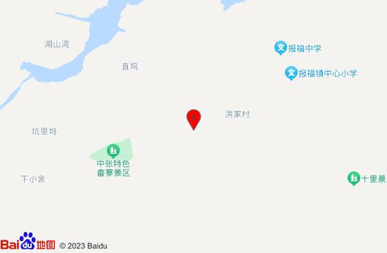 安吉花舞江南地图