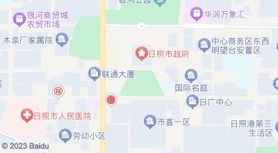 龙海渔家(李家台) 地图位置