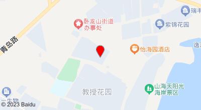 海祥渔家宾馆 地图位置