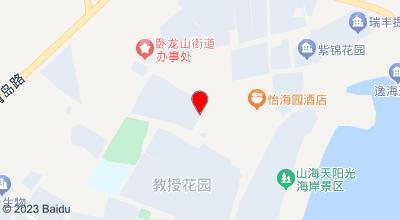 海鸥渔家乐 地图位置