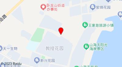 小虎宾馆 地图位置