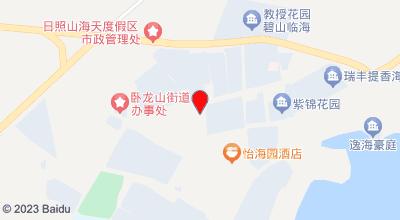 天福渔家 地图位置