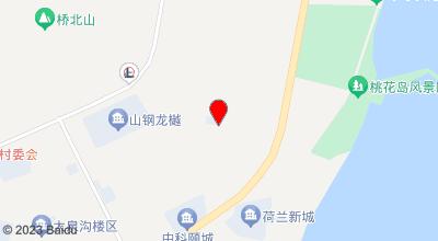 海之家渔家乐 地图位置