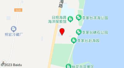 鑫阳渔家 地图位置