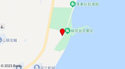 近海渔家乐 地图位置