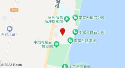 百春渔家 地图位置