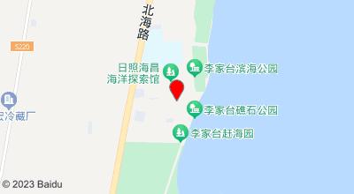 太阳渔家 地图位置