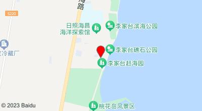 宝华渔家(原华伟渔家) 地图位置