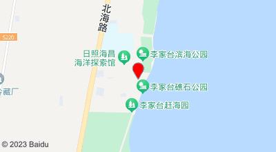 康祺渔家乐 地图位置