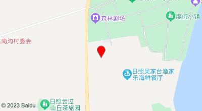 富浩渔家 地图位置