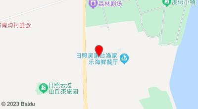 丰芸渔家 地图位置