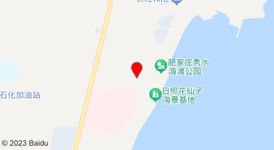 汇景渔家 地图位置