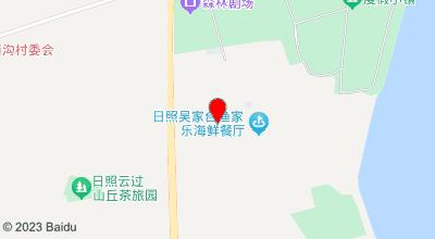 徐丰平渔家 地图位置