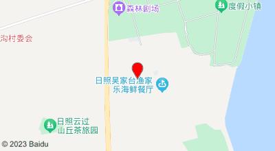 徐老三渔家乐 地图位置