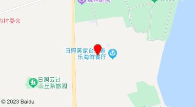 鑫瑞渔家 地图位置