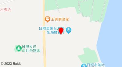 荣祥渔家乐 地图位置