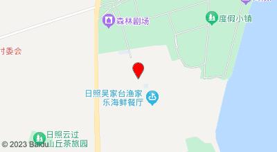春霞渔家 地图位置