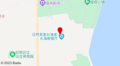西苑渔家乐 地图位置