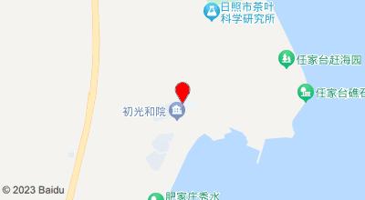 凯欣渔家乐(任家台) 地图位置
