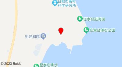 祥安渔家乐 地图位置