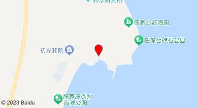 王乃山渔家 地图位置
