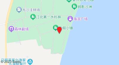 碧海宾馆 地图位置